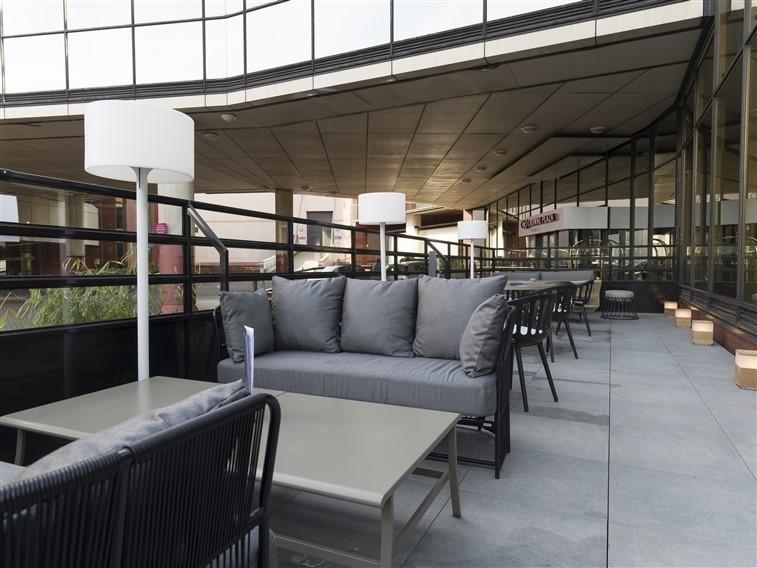 Crowne Plaza Harrogate Terrace