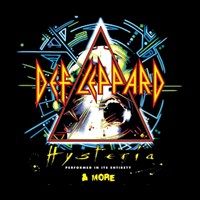 Def Leppard from Bournemouth