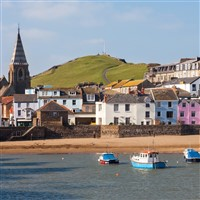 Delightful North Devon & Ilfracombe