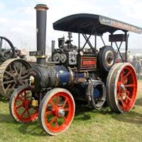 Festival of Steam at Chatham Historic Dockyard