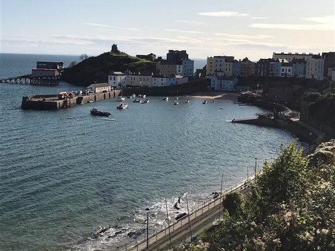 Tenby Image by driver Marcus