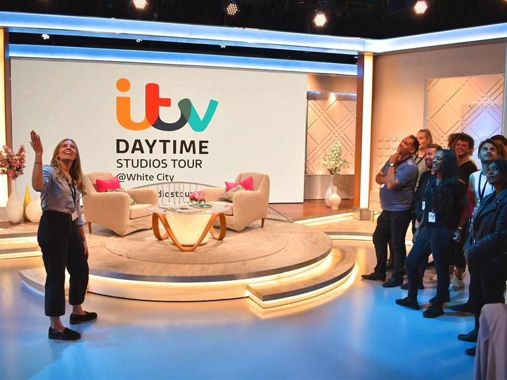 ITV Studio Tours