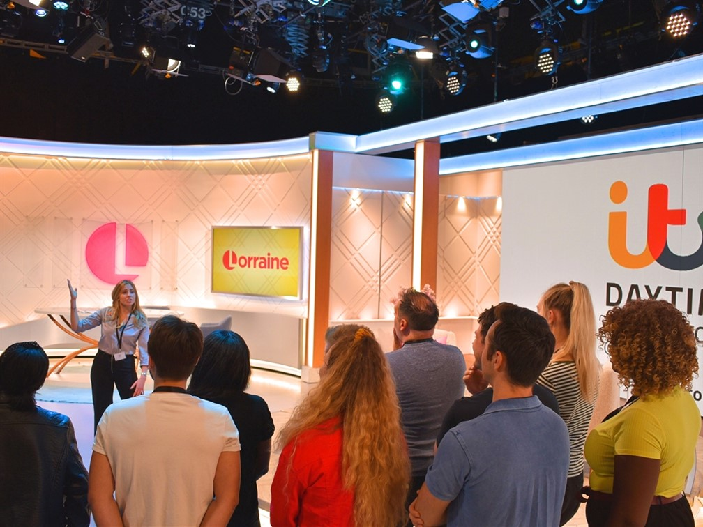 ITV Studio Tour