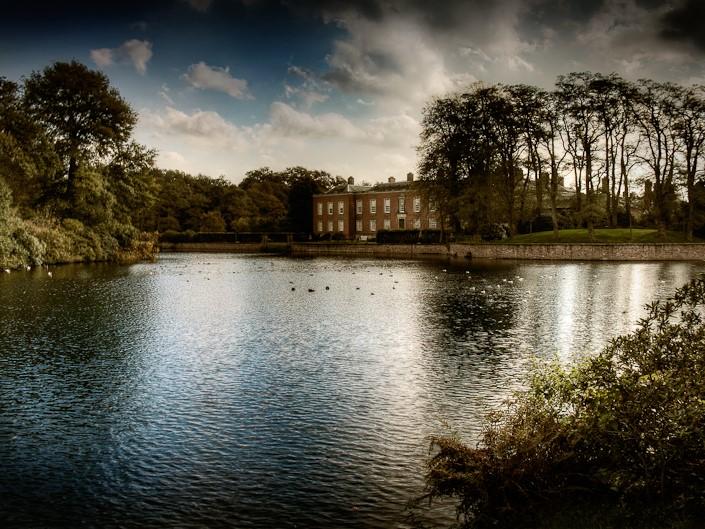 Dunham_Massey_Hall - © Richard Sparey