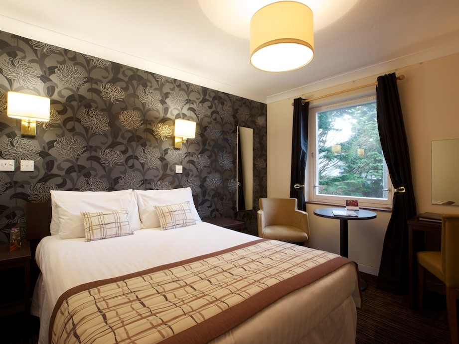 Dunollie Bedroom