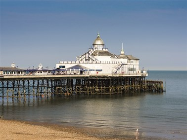 Eastbourne,  East Sussex