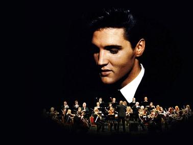 Elvis Presley in Concert, Birmingham