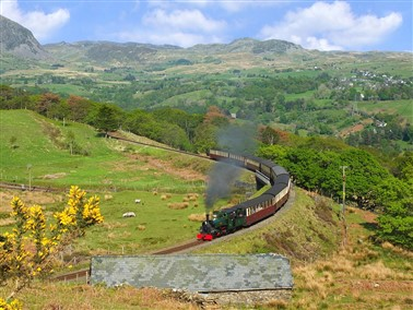 Romantic Journeys of North Wales