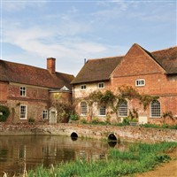 Constable Country & East Anglia