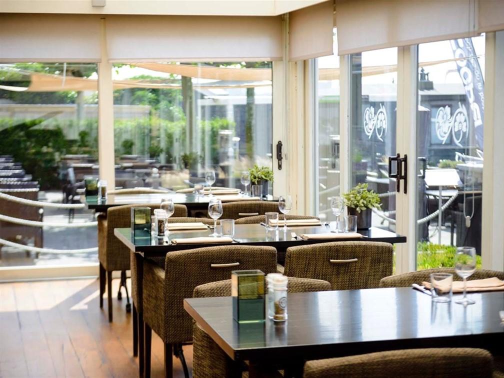 Fletcher Hotel Restaurant
