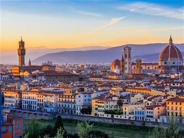 Tuscany Treasures and Treats