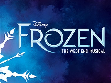 Frozen -The Musical