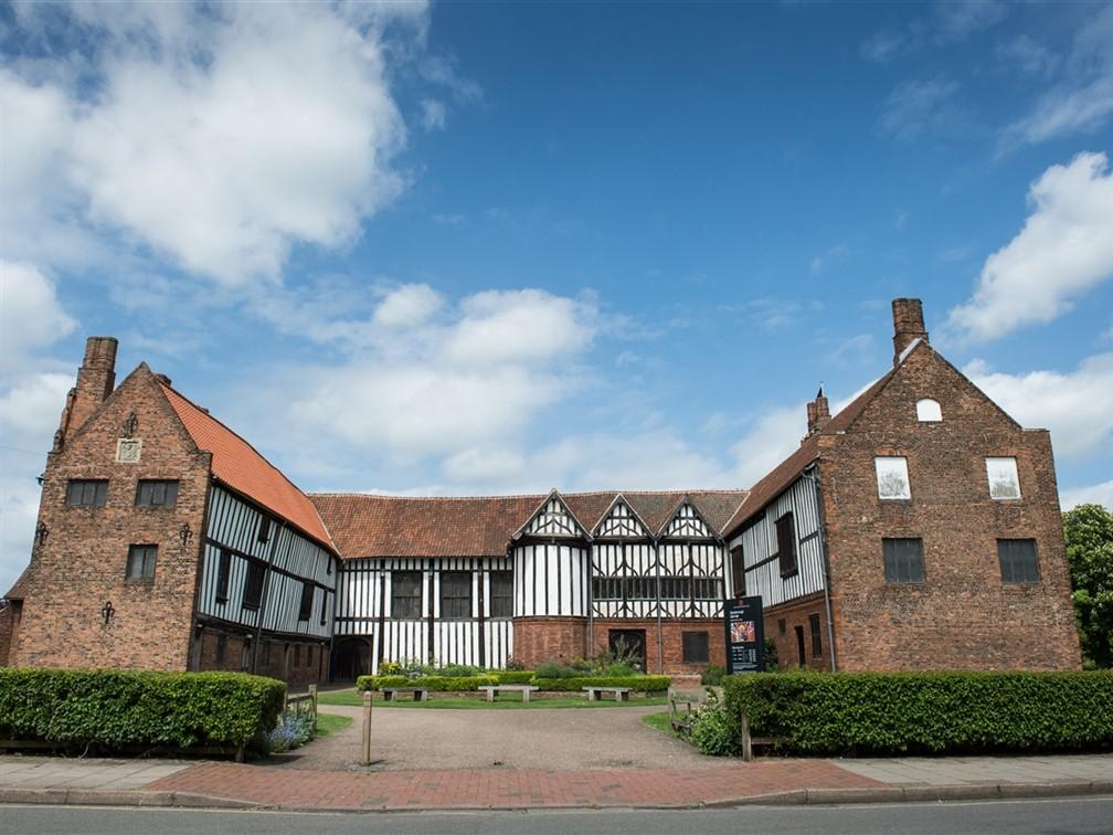Gainsborough Hall