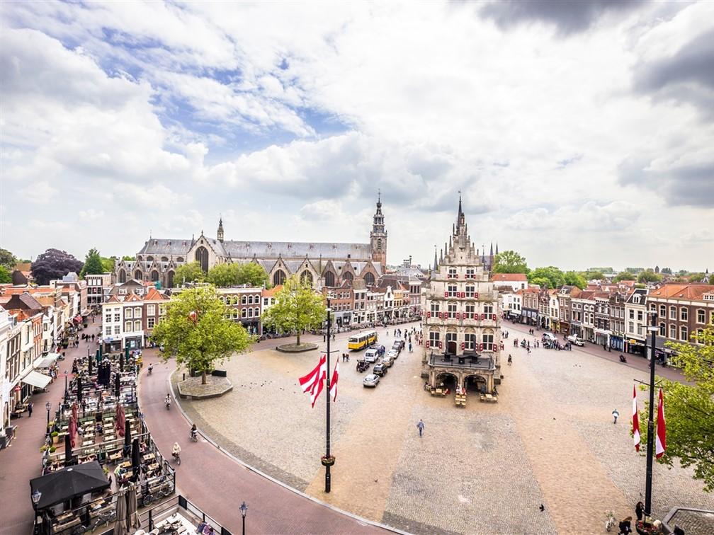 Delicious Dutch Delicacies