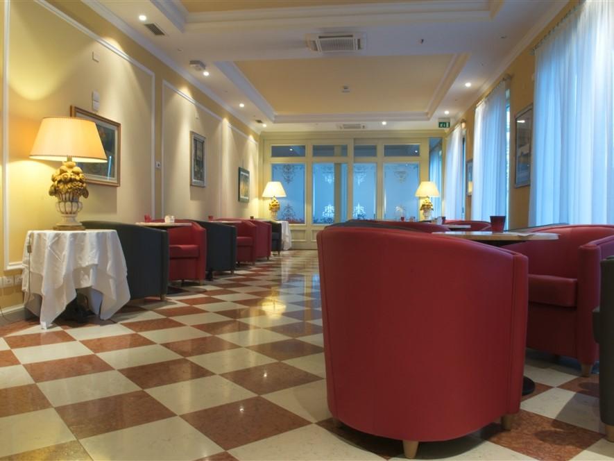Grand Hotel Liberty - Bar
