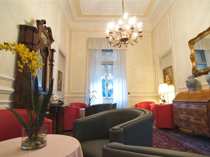 Grand Hotel Liberty - Lounge