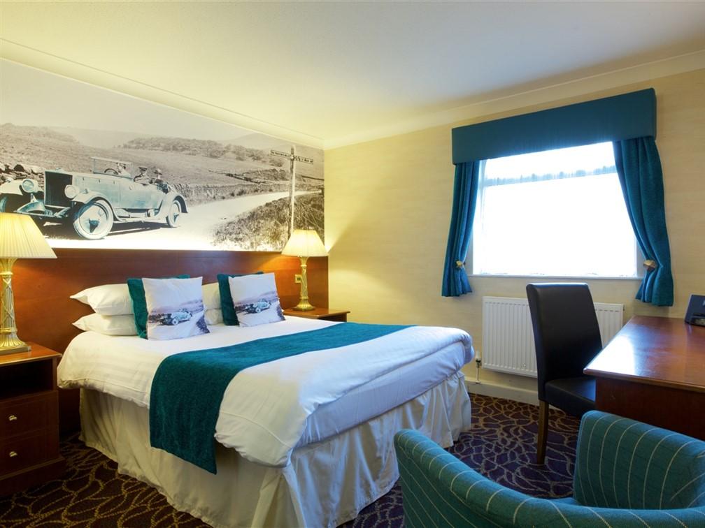 Hallmark Hotel Preston Leyland