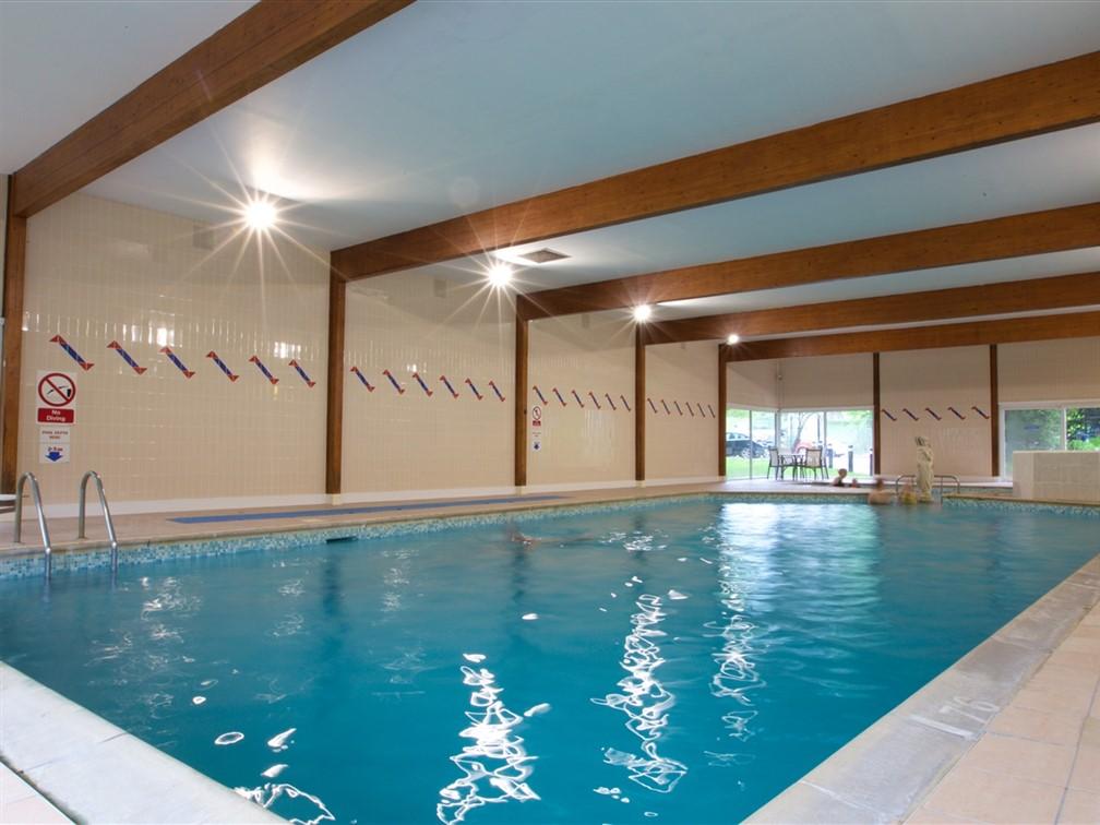 Hallmark Hotel Cambridge, Swimming Pool