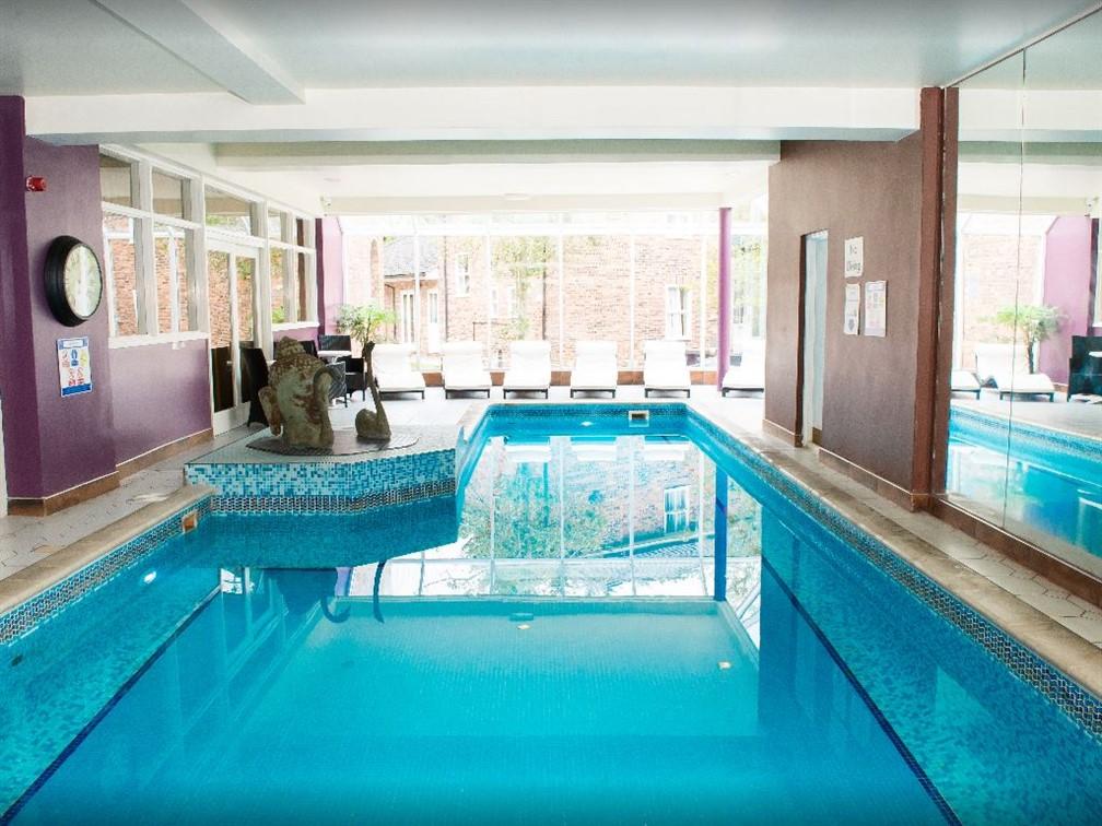 Hallmark Hotel Wrexham Llyndir Hall