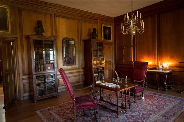 The King's Private Drawing Room