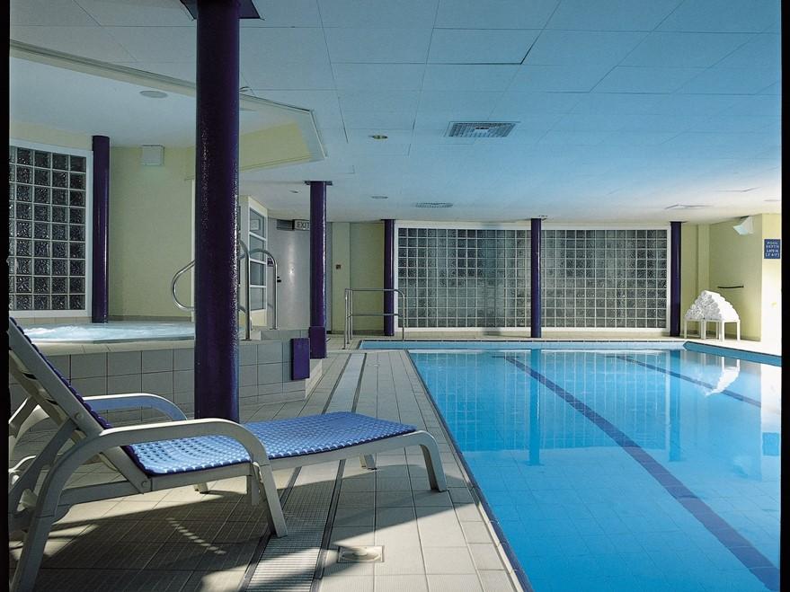 Imperial Hotel -Pool