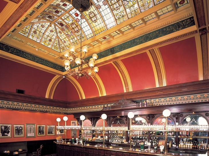 Imperial Hotel - Bar