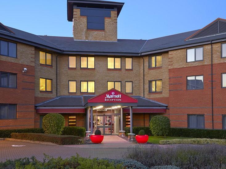Huntington Marriott Hotel