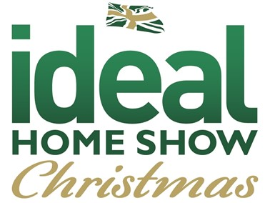 Ideal Home Show at Christmas