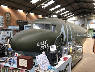 Wings Museum Sussex