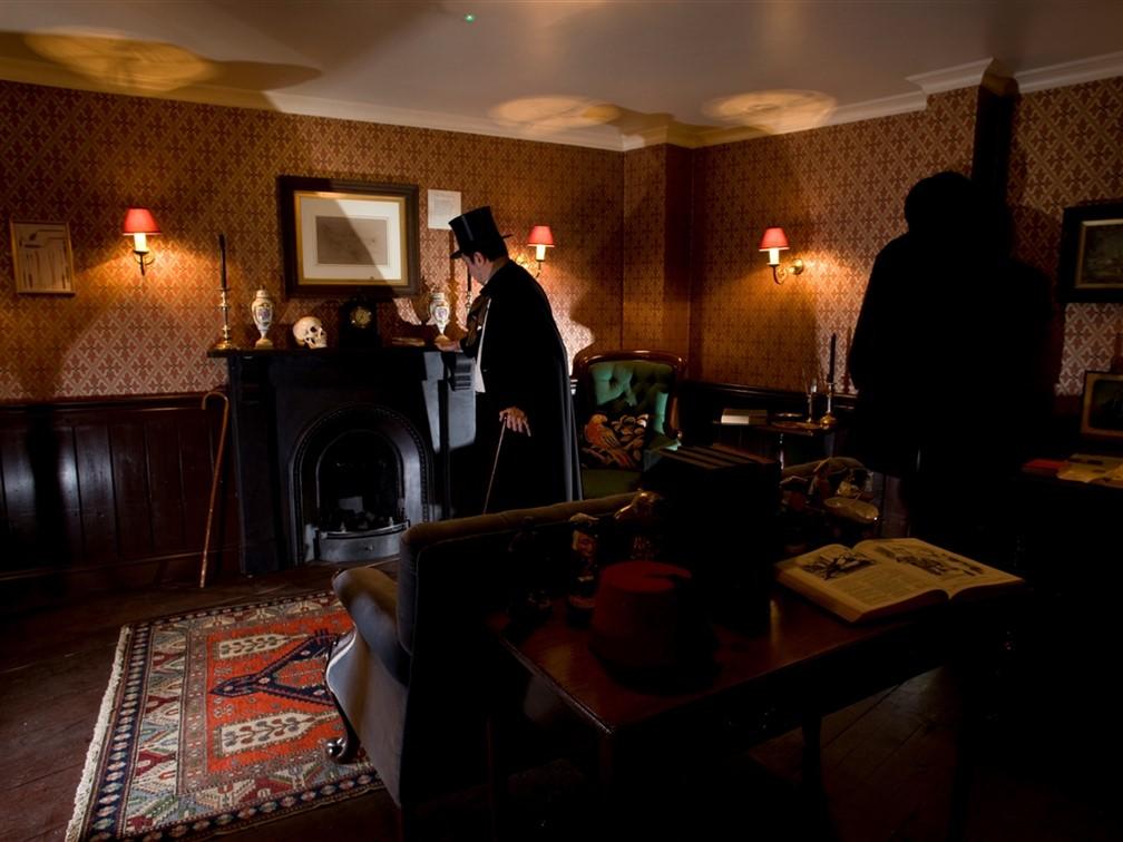 Jack Ripper Museum
