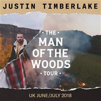 Justin Timberlake from Bournemouth