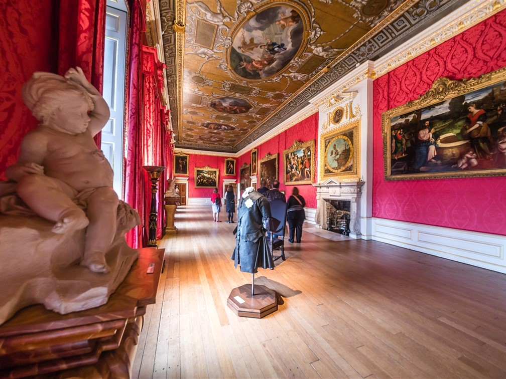 © Historic Royal Palaces - Kings Gallery