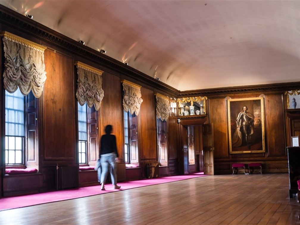 © Historic Royal Palaces - The Queens Gallery
