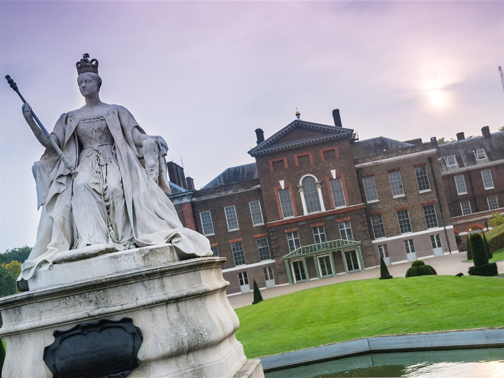 © Historic Royal Palaces - Queen Victoria