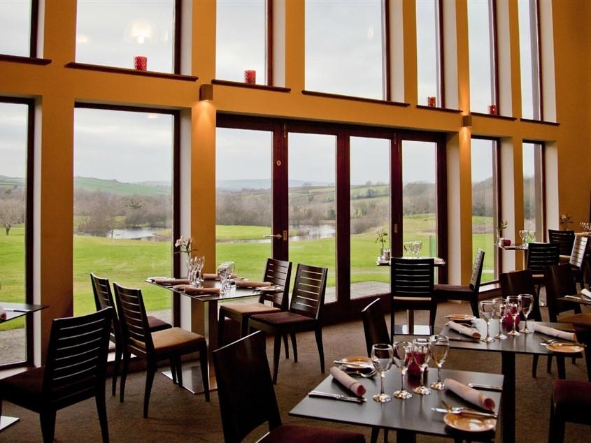 Lanhydrock Hotel & Golf Club Restaurant