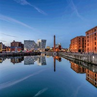 Cultural Icons of Liverpool & Terracotta warriors