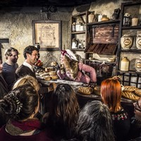 London Day Out: The London Dungeon
