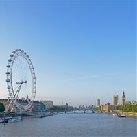 London Day Out: The London Eye