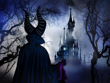 Disneyland® Paris - Half Term at Halloween