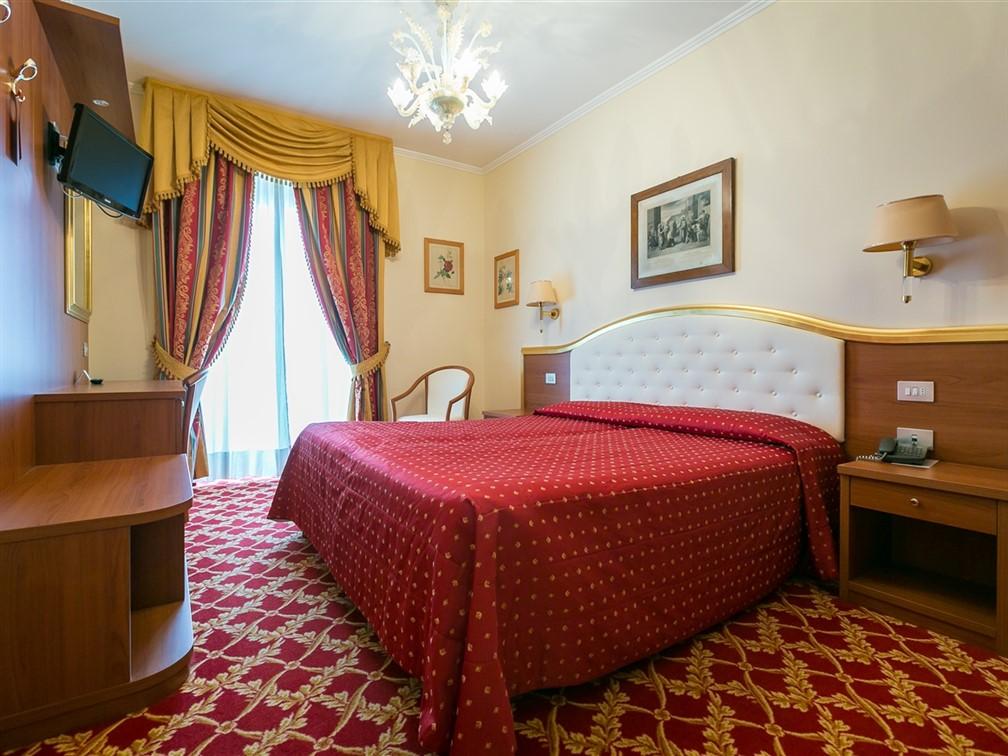 Milan Speranza - Bedroom