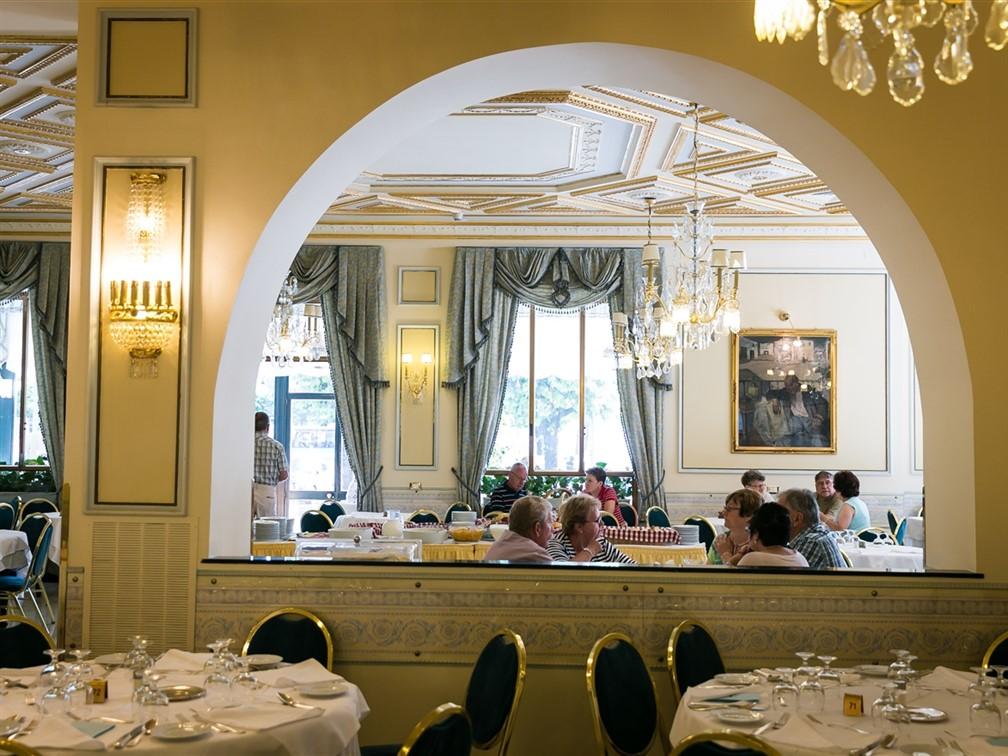 Milan Speranza - Dining