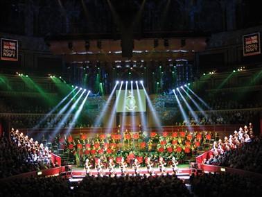Mountbatten Festival of Music - Matinee Show