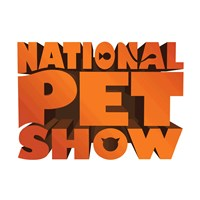 The National Pet Show at  the NEC Birmingham