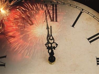 New Year in Devon