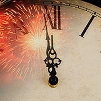 New Year's in Preston