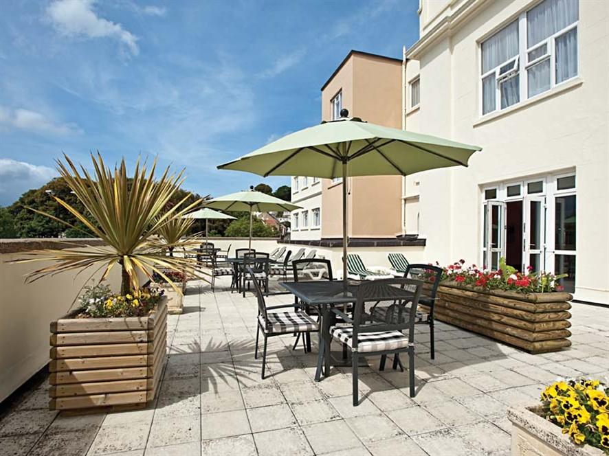 Norfolk Lodge Hotel