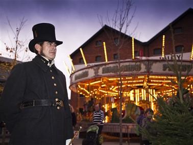 Cheltenham & Gloucester Christmas Markets