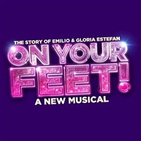 On Your Feet - Gloria Estefan