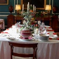 Welsh Favourites & Picton Castle Victorian Xmas