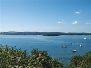 Compton Acres & Poole Harbour Cruise